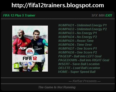 fifa trainer