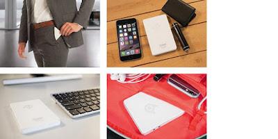 Spesifikasi Ockel Sirius B, Komputer Mini Seukuran iPhone