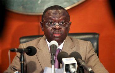 PR interino da Guiné-Bissau nomeia 15 assessores para o seu gabinete