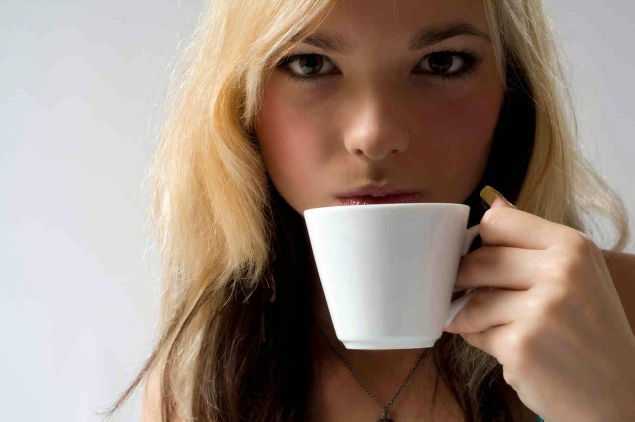 ¿Adicto a la Cafeína?