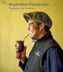 Envie d'un voyage en Argentine ?