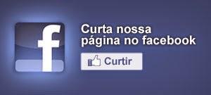 """400 CURTIDAS! QUEREMOS TE CONHECER!! Curta Você também """"A Vida Gospel"""" no Facebook CLIQUE AQUI:"""