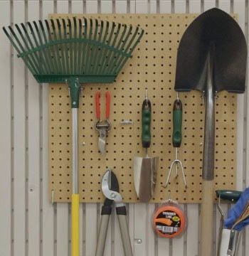 tools for gardeners