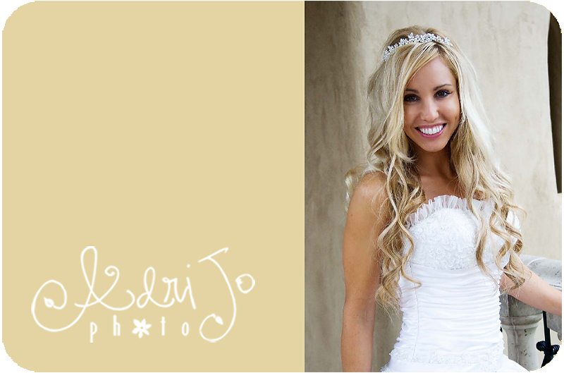 Beauty Queen Bride - St George Utah Photographer