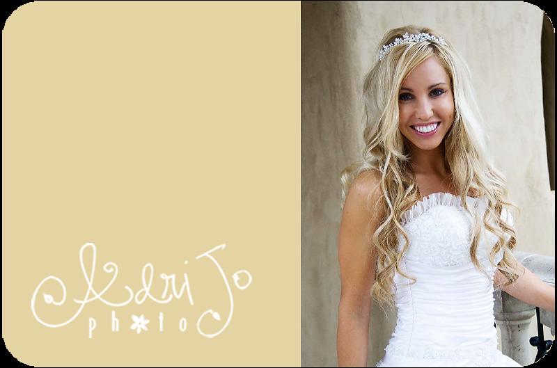 Beauty Queen Bride - St George Utah Photographer
