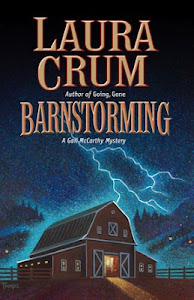 Barnstorming--Laura Crum