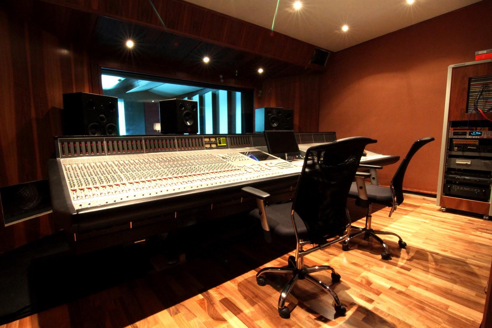 Registrazione del cd christian salerno - Studio di registrazione in casa ...