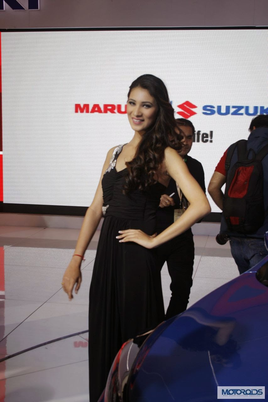 SPG Suzuki Maruti Celerio