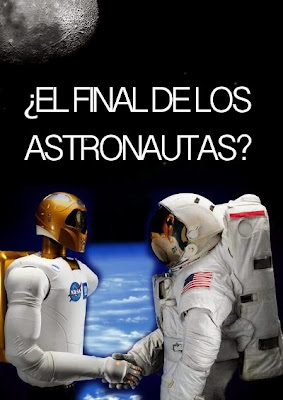 el final de los astronautas documental ¿El Final de los Astronautas? [Documental]