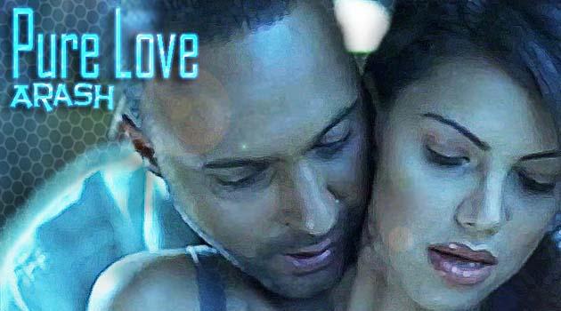 Pure Love - Arash Feat Helena