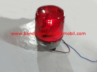 Lampu Putar 12v Amber Merah