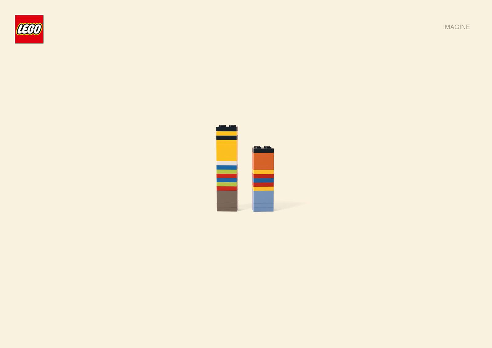 LEGO: Ernie & Bert