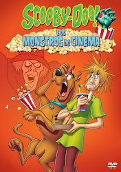 Baixar Filme Scooby Doo! e Os Monstros do Cinema (Dual Audio) Online Gratis
