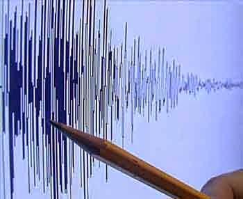 Pacitan Diguncang Gempa 5,6 SR