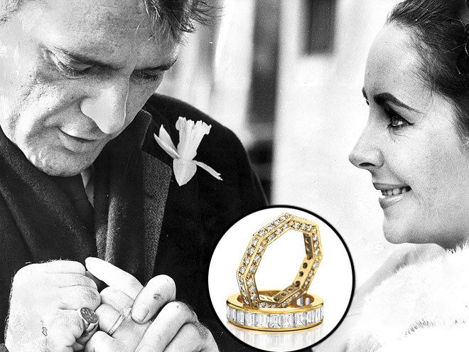 sparkling mode elizabeth taylor jewelry auction pieces