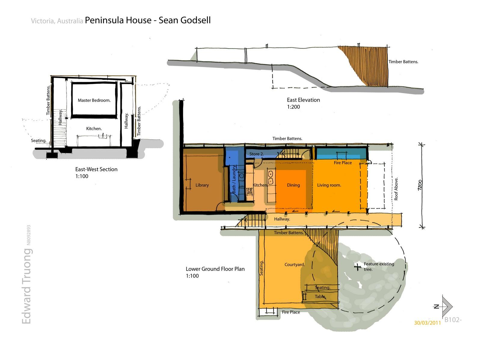 Qut Architecture De40 March 2011