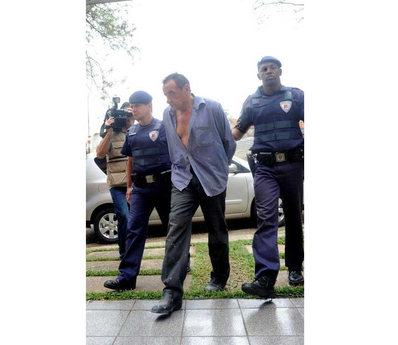 Diácono da Igreja Quadrangular é preso por suposto estupro contra adolescente