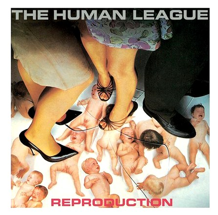 the human league reproduction itunes