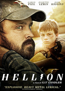 Hellion Poster