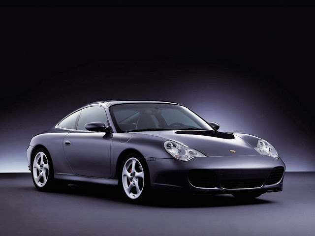 Porsche 911 Car Wallpaper
