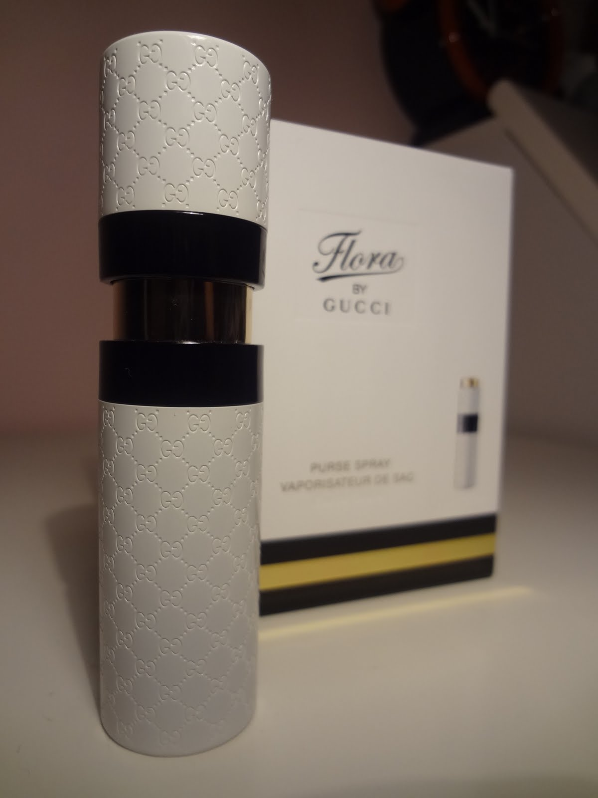 Gucci Gold Perfume The Flora Perfume by Gucci