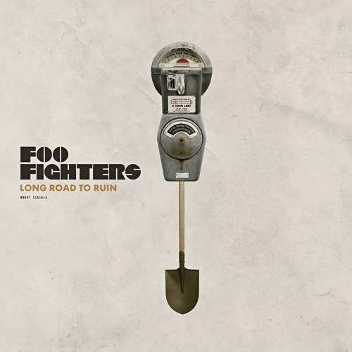 New Way Home Foo Fighters Lyrics Meaning