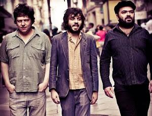 Pata de Elefante - O peso da música instrumental com pegada rock e pop