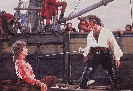 barracuda pirates movies pirates 1983