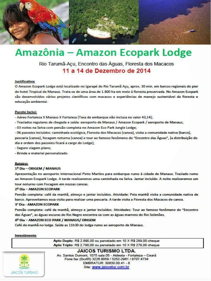 FORTALEZA-AMAZÔNIA-FORTALEZA