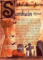 * SAMHAIN *