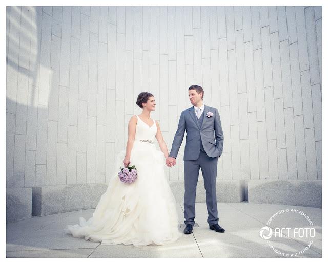 2012 08 15 012 - Sommer, sol og brudepar :)