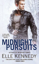 Giveaway: Midnight Pursuits
