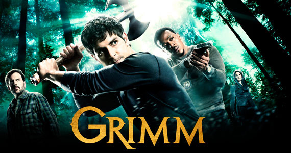 Grimm - Download Torrent Legendado (HDTV)