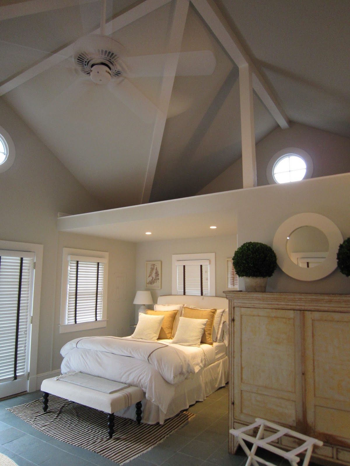 Janette mallory 39 s interior design inc blog timothy for Garage bedroom