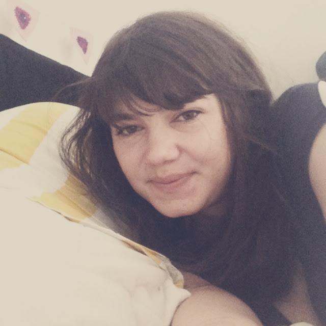 23. März: Fräulein Berger im Bett