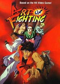 assistir - Art of Fighting - Dublado - online