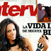 Transexual Brasileira Cristini Couto, posa nua para revista Interviu Espanhola