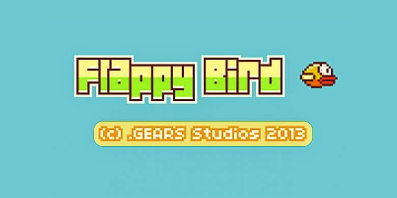 Flappy Bird Mau Dicabut dari Peredaran?