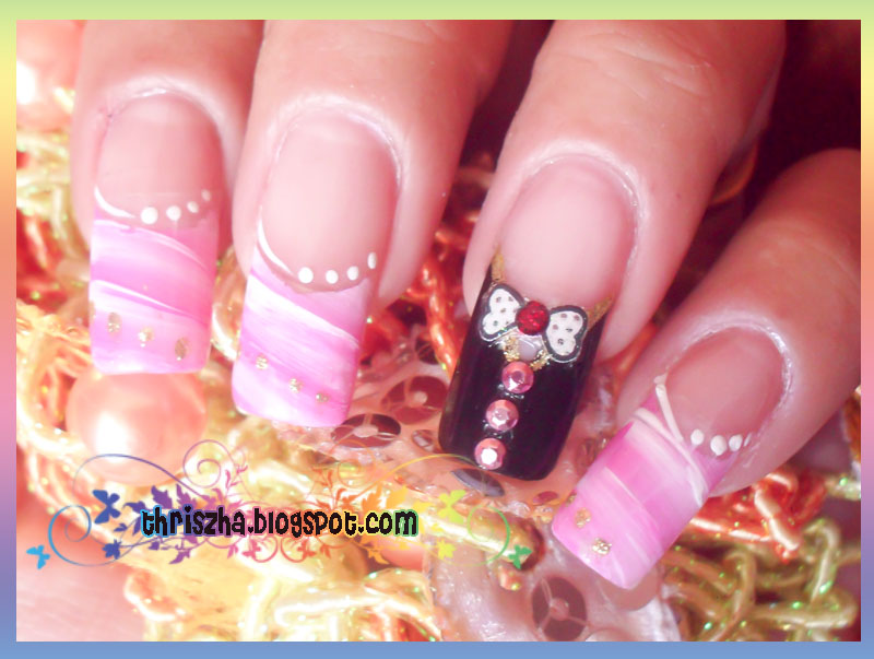 Nail Polish Games Free Online Girl To Bend Light