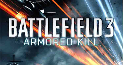 Battlefiled 3 - Armored Kill (FOTO DIVULGAÇÃO)