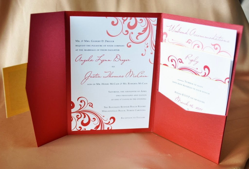 Make Your Own Wedding Invitations Cheap with adorable invitation sample