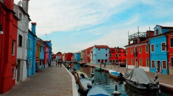 تعرف على صور المدن الملونه الجميلة بالوان زاهية
