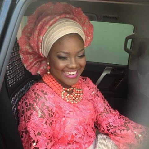 Photos from RMD's son's traditional wedding