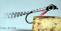 Atelier fly tying