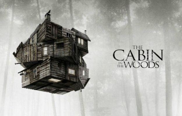 Quella casa nel bosco di drew goddard 2012 for Una casa nel cuore trama