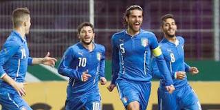 Inter Incar Pemain Muda Serie B