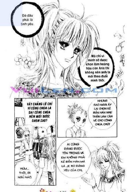 Công chúa của tôi Chapter 7 - Trang 131