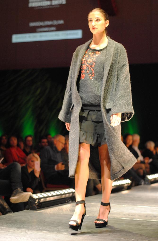 Fashion Days Luxembourg Manalena
