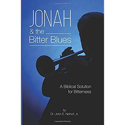 Jonah and the Bitter Blues