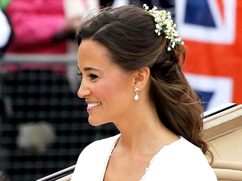 Pippa Middleton pictures